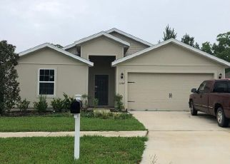 Pre Foreclosure in Macclenny 32063 SANDS POINTE CT - Property ID: 1765779935