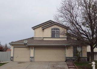 Pre Foreclosure in Elk Grove 95758 MOSS AGATE CT - Property ID: 1765786945