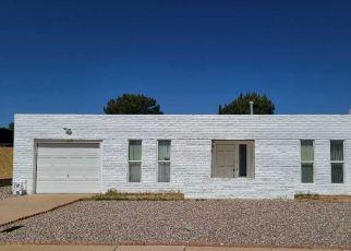 Pre Foreclosure in Sierra Vista 85635 SAVANNA DR - Property ID: 1765807516