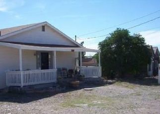 Pre Foreclosure in Tombstone 85638 E ALLEN ST - Property ID: 1765811904