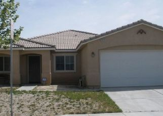 Pre Foreclosure in Lancaster 93535 36TH ST E - Property ID: 1765844752