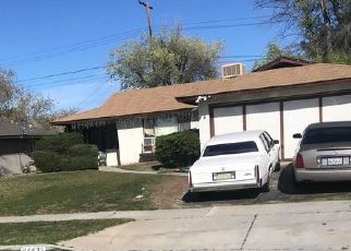 Pre Foreclosure in Lancaster 93535 ANDALE AVE - Property ID: 1765852633