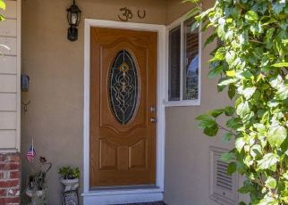 Pre Foreclosure in Hayward 94544 NEWHALL ST - Property ID: 1765883279