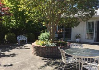 Pre Foreclosure in Santa Rosa 95409 OAK LEAF DR - Property ID: 1765910440