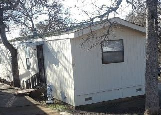 Pre Foreclosure in Clearlake 95422 39TH AVE - Property ID: 1765936722