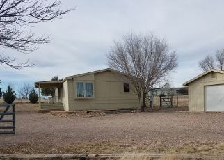 Pre Foreclosure in Paulden 86334 E VERDE RANCH RD - Property ID: 1765972183