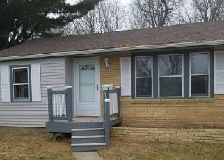 Pre Foreclosure in Des Moines 50315 GEIL AVE - Property ID: 1766002860
