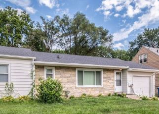 Pre Foreclosure in Des Moines 50311 MERLE HAY RD - Property ID: 1766004155