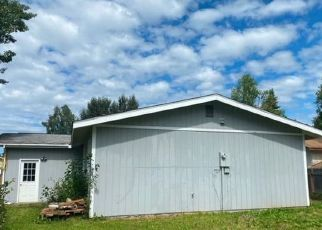 Pre Foreclosure in Eagle River 99577 TARGHEE LOOP - Property ID: 1766021240