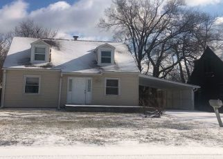 Pre Foreclosure in Indianapolis 46222 N CENTENNIAL ST - Property ID: 1766084762