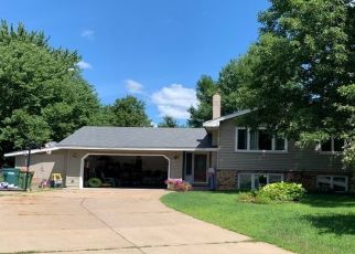 Pre Foreclosure in Andover 55304 136TH AVE NW - Property ID: 1766102719