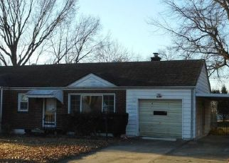 Pre Foreclosure in Kansas City 64133 E 69TH TER - Property ID: 1766144311