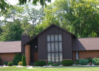 Pre Foreclosure in Saint Louis 63135 KNOLLSTONE DR - Property ID: 1766160971