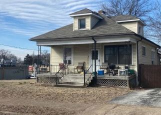 Pre Foreclosure in Saint Louis 63143 LYLE AVE - Property ID: 1766174989