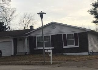 Pre Foreclosure in Saint Louis 63125 SHANNON COUNTY DR - Property ID: 1766177157