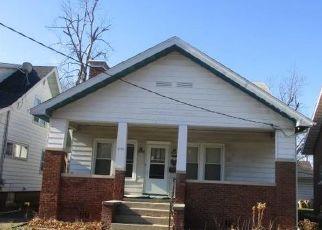 Pre Foreclosure in Peoria 61604 N BIGELOW ST - Property ID: 1766378184