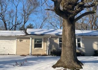 Pre Foreclosure in Belleville 62223 MONICA DR - Property ID: 1766396146