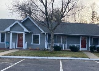 Pre Foreclosure in High Point 27265 WINDCHASE CT - Property ID: 1766428564