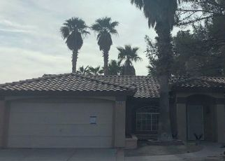 Pre Foreclosure in Henderson 89074 SWAN RIDGE AVE - Property ID: 1766495574
