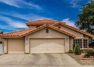 Pre Foreclosure in Henderson 89074 BRADFORD DR - Property ID: 1766501710