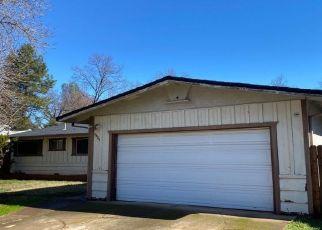 Pre Foreclosure in Redding 96002 LINDEENA LN - Property ID: 1767182314