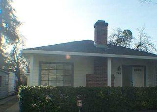 Pre Foreclosure in Stockton 95204 E SONOMA AVE - Property ID: 1767188448