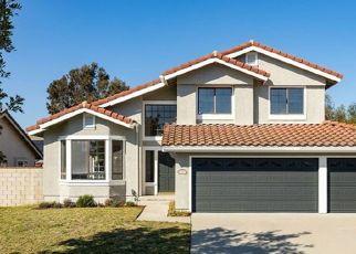 Pre Foreclosure in Oxnard 93030 LILAC WALK - Property ID: 1767222614