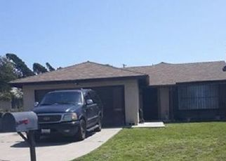 Pre Foreclosure in San Diego 92111 HIGH KNOLL RD - Property ID: 1767234436