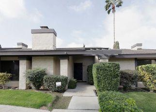 Pre Foreclosure in Bakersfield 93301 EL ENCANTO CT - Property ID: 1767330798