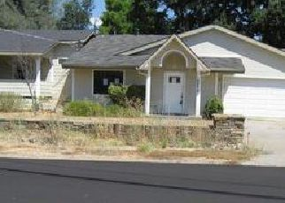 Pre Foreclosure in Hidden Valley Lake 95467 MOUNTAIN MEADOW S - Property ID: 1767337355