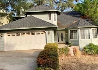 Pre Foreclosure in Hidden Valley Lake 95467 COYLE SPRINGS RD - Property ID: 1767338225