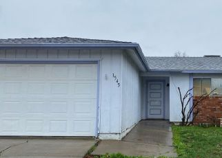 Pre Foreclosure in Merced 95348 LOUGHBOROUGH DR - Property ID: 1767348302