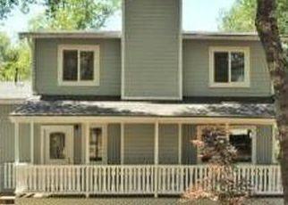 Pre Foreclosure in Penn Valley 95946 BUCKEYE CIR - Property ID: 1767365385