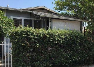 Pre Foreclosure in Los Angeles 90004 ALEXANDRIA PL - Property ID: 1767447285