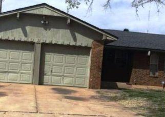 Pre Foreclosure in Oklahoma City 73114 NE 83RD ST - Property ID: 1767515167
