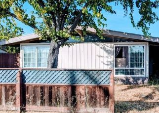 Pre Foreclosure in Hayward 94544 MANDARIN AVE - Property ID: 1767602328