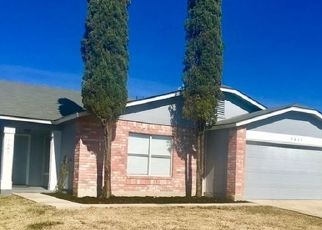 Pre Foreclosure in San Antonio 78244 SUMMER FEST DR - Property ID: 1767648764
