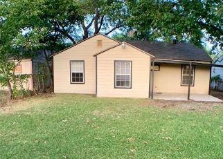 Pre Foreclosure in Dallas 75211 BURNS AVE - Property ID: 1767666718