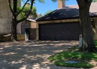 Pre Foreclosure in Dallas 75243 BASELINE DR - Property ID: 1767683354