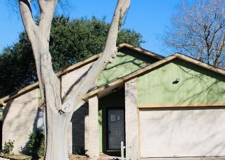 Pre Foreclosure in Cypress 77429 LOYOLA DR - Property ID: 1767726273