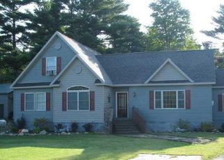 Pre Foreclosure in Alexandria Bay 13607 TAYLOR RD - Property ID: 1767773132