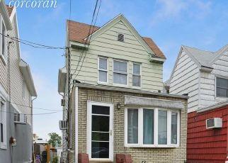Pre Foreclosure in Brooklyn 11229 KNAPP ST - Property ID: 1767830965
