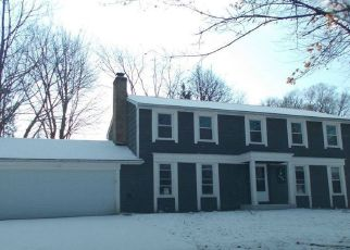 Pre Foreclosure in Pittsford 14534 TUMBLEWEED DR - Property ID: 1767832260
