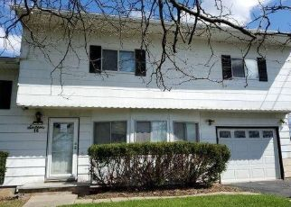 Pre Foreclosure in Henrietta 14467 GREEN CLOVER DR - Property ID: 1767833134