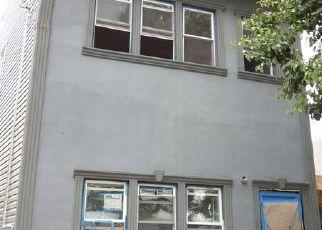 Pre Foreclosure in Jamaica 11434 BAISLEY BLVD - Property ID: 1767955787