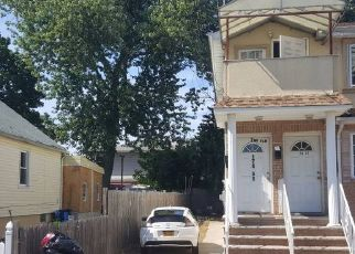 Pre Foreclosure in Jamaica 11434 128TH AVE - Property ID: 1767957534