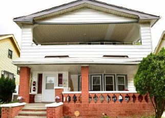 Pre Foreclosure in Cleveland 44118 E OVERLOOK RD - Property ID: 1768126591