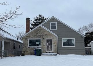 Pre Foreclosure in Columbus 43204 CHESTERSHIRE RD - Property ID: 1768163825