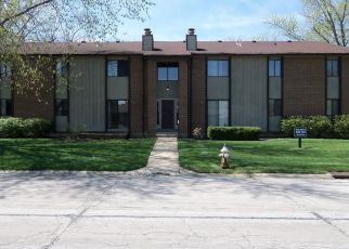 Pre Foreclosure in Dayton 45439 BELLE ISLE DR - Property ID: 1768228191