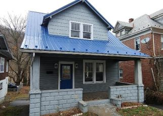Pre Foreclosure in Cumberland 21502 NATIONAL HWY - Property ID: 1768302655